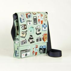 Camera Messenger, $16, now featured on Fab.