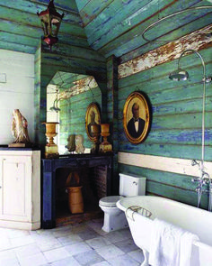 Country bathroom decor ideas country bathroom set primitive bathroom decor country bathroom wall decor country bathroom decor ideas use sink country Country Bathroom Decor, Rustic Bathroom Designs, Wood Plank Walls, Bathroom Sets, Shabby Chic Bathroom, Bathroom Mirror, French Country Bathroom, Bathroom Colors, Bathroom Design