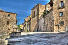 Plasencia. Quinta etapa de un recorrido por la provincia de Cáceres