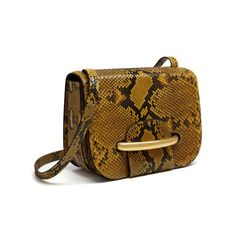 Mulberry - Selwood in Canary Python