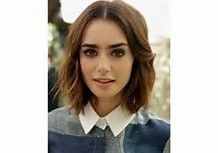 włosy do ramion - Bing images