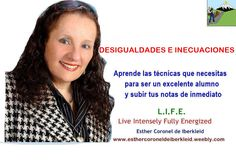 TOOLS FOR L.I.F.E. Live Intensely Fully Energized (HERRAMIENTAS PARA LA VIDA) | All Courses