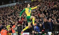 Bandar Judi Bola - Norwich Sukses Ratakan Aston Villa