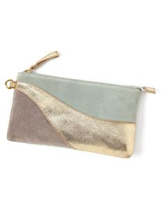 Summer 2013 Collection Wristlet Clutch rw-co.com