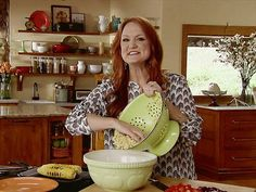 Mexican Macaroni Salad - Pioneer Woman - Recipe Video Recipe available on site