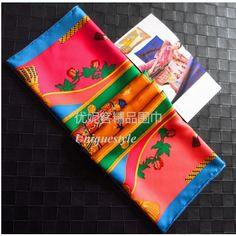 Buy Harnais Français Remix Hermes silk shawl online outlet