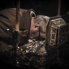 Το Φοβερό Όραμα του Γέροντα Εφραίμ από την Αριζόνα - ΕΚΚΛΗΣΙΑ ONLINE Prayers, Prayer, Beans