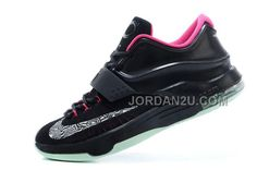 http://www.jordan2u.com/on-sale-nk-kd-7-vii-black-yeezy-blackhyper-pink-cheap-for-sale-online.html ON SALE NK KD 7 (VII) BLACK YEEZY BLACK/HYPER PINK CHEAP FOR SALE ONLINE Only $94.00 , Free Shipping!