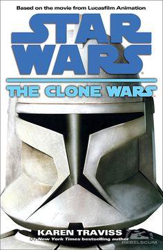 Clone Wars novel