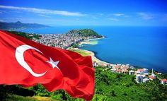 Karadeniz'de FETÖ-PKK Provokasyonu
