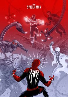 Spider-Man from Marvel: Something Sinister Th . Marvel Comics, Marvel Comic Universe, Marvel Art, Marvel Heroes, Marvel Characters, Marvel Avengers, Ms Marvel, Captain Marvel, Amazing Spiderman