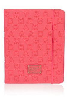 Marc by Marc Jacobs Dreamy embossed neoprene iPad case, $ 98