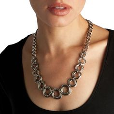 Chainmaille - for the female warrior in you.