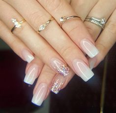 Acrylic Nail Designs for Weddings Beautiful Flawless Acrylic Nails by Tammy Taylor Nails south Africa Acrylic Nail Designs, Nail Art Designs, Nails Design, Cute Nails, Pretty Nails, Tammy Taylor Nails, Nagellack Trends, Trim Nails, Clean Nails