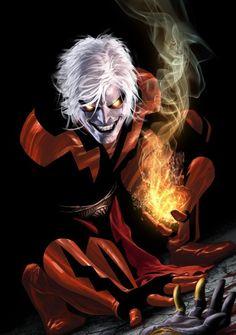 Top 10 Greatest Marvel Cosmic Villains of All-Time | Newsarama.com
