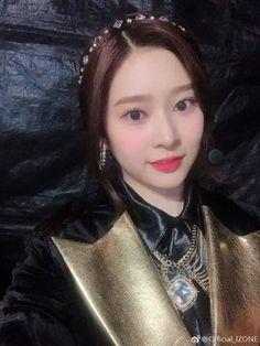 Yu Jin, Japanese Girl Group, Kim Min, The Wiz, Mademoiselle, Kpop Girls, Beauty, Beautiful, Snow White