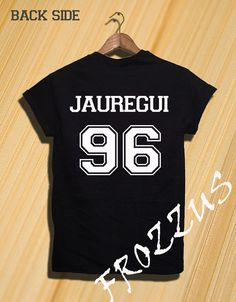 Lauren Jauregui Shirt Fifth Harmony Shirts Tshirt by Frozzus