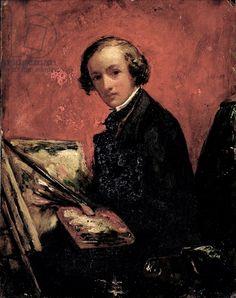 John Everett Millais Mariana