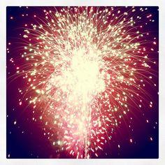 Fireworks:)