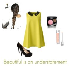 """Every girl in the world are beautiful"" by thea-graf-halgrimsen on Polyvore"