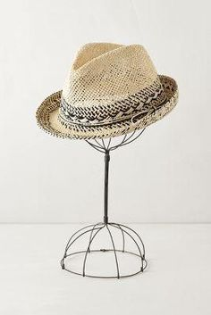 Midway Fedora by White...