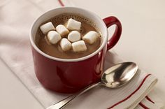 1-2-3 Hot Chocolate recipe