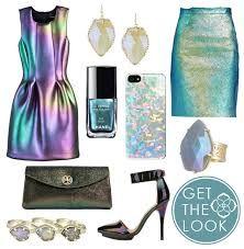 iridescent fashion - Buscar con Google