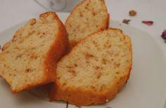 Gül Yapraklı Kek