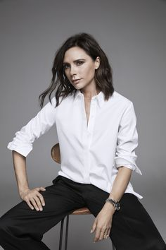 Spring Collaboration with Victoria Beckham