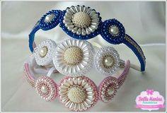 My Love, Products, Fashion, Gorgeous Dress, Head Bands, Flowers, Moda, Fashion Styles, Fashion Illustrations