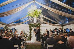 Photo from Mary Kate + Mark Wedding collection by Khaki Bedford Photography #southernwedding #bohemianwedding #wedding #tent