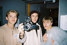 35mm Film, Film Camera, Leica Camera, Nikon Dslr, Camera Gear, Dreamers Disease, Blake Richardson, Reece Bibby, Girlfriends