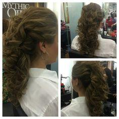 #hair #cabello #peinado #wave #ondas #mediaCola #hairdresser #hairstylist #estilista #peluquero #Panama #pty #axel #axel04