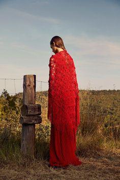 Alejandra Alonso Rojas Spring/Summer 2018 Ready To Wear | British Vogue
