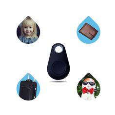 Self defense Personal Anti lost Smart Bluetooth GPS Locator Tag Tracker Alarm Wallet Key Pet Dog Tracker [NF] FC Lost Wallet, Kids Luggage, Key Finder, Pet Dogs, Pets, Money Saving Mom, Self Defense, Animals For Kids, Ipad Mini