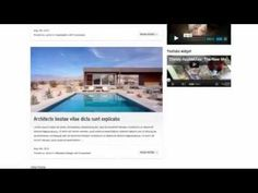 Eclipse - Responsive Wordpress Theme + Free Download