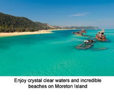 Morton Island Crystal Clear Water, Stay Young, Wedding Vows, My House, Melbourne, Wanderlust, The Incredibles, Spaces, Island
