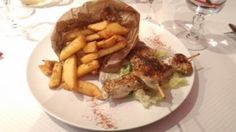 'Café des artistes' - Un artiste culinaire en plein <3 du Cours Ju' à #Marseille