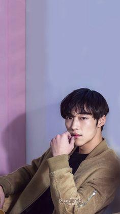 Image about woo do hwan in Woo Do-hwan by lunadlp Handsome Actors, Handsome Boys, Drama Korea, Korean Drama, Asian Actors, Korean Actors, Jikook, Dramas, Hot Asian Men