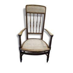 Fauteuil nourrice  «Arts and Crafts»