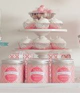 Little Girls Spa Birthday Party Ideas   spa party, diy spa, birthday party themes, tweens, teens, girls, day ...