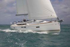 Jeanneau Sun Odyssey 349   Cruising World