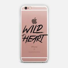 Wild At Heart designed by Noonday Design