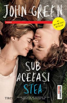 Cărţi de citit John Green - Sub aceeasi stea Divergent Funny, Divergent Quotes, Books To Read, My Books, Netflix, Augustus Waters, Markus Zusak, Clary Fray, Veronica Roth