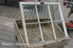 how to make a rustic old window coffee table, diy, home decor, how to, repurposing upcycling, woodworking projects
