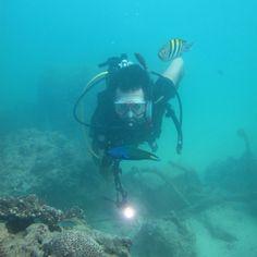 Scuba At Kish Island. Diving, Motorcycle, Island, Vehicles, Scuba Diving, Motorcycles, Islands, Car, Motorbikes