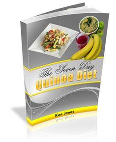 Qiunoa Diet