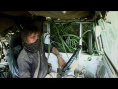 Bolivia's Death Road - Now in Full HD - Top Gear - BBC