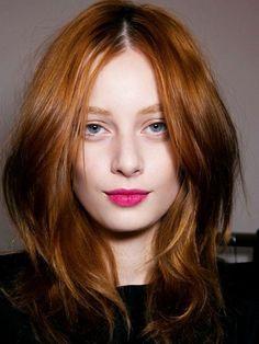   ClioMakeUp Blog / Tutto su Trucco, Bellezza e Makeup ;) » Trend capelli per l'estate: accessori e il Ronze