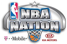 NBA NATION PRESENTED BY T-MOBILE VISITED THE NATION'S CAPITAL AND MET WITH FANS AT THE SAFEWAY BARBECUE BATTLE XIX